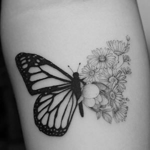Ink Arcade Ink Arcade Tattoo Studiobutterfly-600