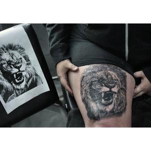 Ink Arcade Ink Arcade Tattoo Studio600_blessed