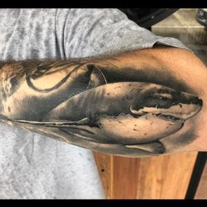 Ink Arcade Ink Arcade Tattoo Studio600_anchor-arm