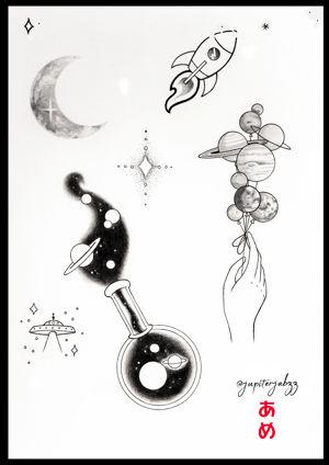 Ink Arcade Ink Arcade Tattoo Studioamanda - bees flash